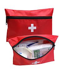 rundong® voiture de premiers soins Pack support portable, trousse Voyage chez protection contre l'incendie