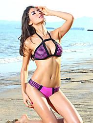 Bikini ( Poliéster/Espándex Para Mujer