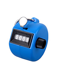 BYXAS 4 Digits ABS Tally Counter CMB-203