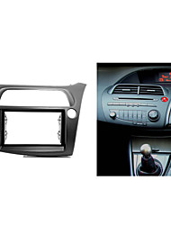 Car DVD Radio Fascia for HONDA Civic Hatchback 2006-2011 (Only for Right Wheel)