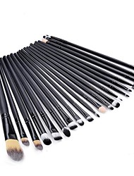 20pcs Brushes Professional Makeup Brushes Set