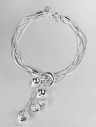 casuale S925 argento link / catena braccialetto carter braccialetto amore grande promozione 2015 prodotti di vendita caldi