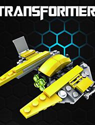 Joints st7631 blocs de construction transformateurs colère Star Trek guerres étoiles jouets éducatifs