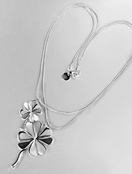New Products Party/Work/Casual Silver Plated Statement Beautiful jewelry