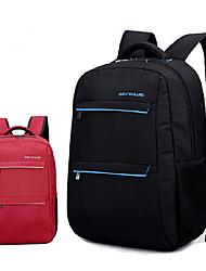 "sendiwei s-316w moda unissex multifuncional mochila 15.6 ""bolsa de laptop à prova d'água"