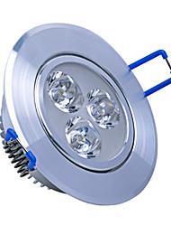 3w светодиодные светильники 3 высокой мощности привело 240LM теплый белый / холодный белый декоративный AC 85-265V Yangming 5 шт