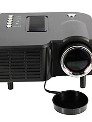 ZHG® Home Theater Projector 48Lux Lumens QVGA (320x240) LCD UC28+