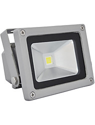 Focos LED Impermeable saiming 10W 1 LED Integrado 850 LM Blanco Cálido / Blanco Fresco AC 85-265 V 1 pieza