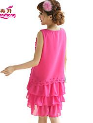 RanSheng® Maternity's Sexy Chiffon Han Edition Dress