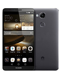 "Huawei Mate7  6.0""Android 4.4  4G Smartphone(Dual Camera,OTG,NFC,Hisilicon Kirin 925,1.8Ghz,Octa Core,2GB+16GB)"