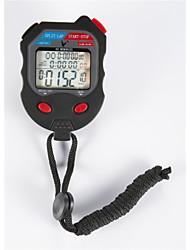 cronometro elettronico timer pc560 tre righe 60 memoria timer sport movimento cronometro cronometro cronometro