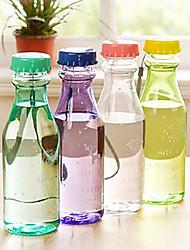 творческий пластиковая пломба крышка газовая бутылка (случайный цвет)