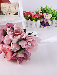 Elegant Hand Made Decorative Flower Bride Bridal Wedding Bouquets for Wedding