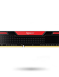 Apacer 8GB Speicherbank black panther DDR3 1600