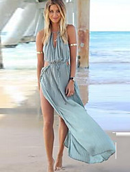 Women's Floor Length Long Dress