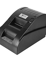 58DB-2 Portable Bluetooth Wireless Receipt Thermal Desktop Printer for Android (58mm Paper Width)