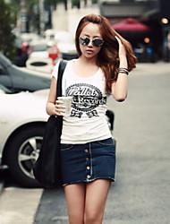 DONNE - Gonne - Informale Jeans