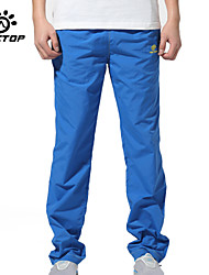 Outdoor Men's Hiking Bottoms Pants Breathable/Quick Dry/Wicking Camping & Hiking/Fitness/Leisure