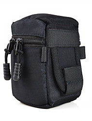 mengs® FY-1 объектив камеры сумка (120 х 100 мм) с 800D объектив баррель сумки чехол для Canon / Nikon / Sony DSLR камеры и т.д.