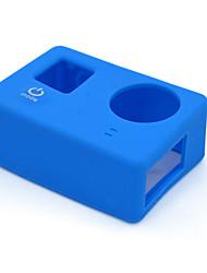 Accessoires für GoPro,SchutzhülleFür-Action Kamera,Gopro Hero 2 Gopro Hero 3 Gopro Hero 3+ Silikon