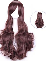 natual drag queen harajuku pelucas cosplay baratas Peruca mujeres pelucas sintéticas pelucas lolita cosplay peluca del anime de pelo largo
