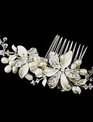Vintage/Niedlich/Party - Damen Aleación/Künstliche Perle