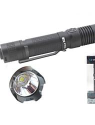 OLIGHT M1X Striker Mini portable Variable-output dual-switch LED Flashlight 1000 Lumens