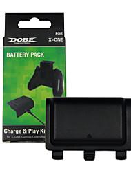 Nieuwigheid - Plastic Batterijen en Opladers - Xbox One - Xbox One