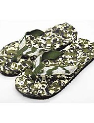 2015 New Fasion Camouflage Beach Slippers