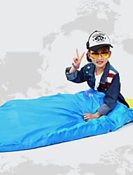 Saco de dormir ( Azul Claro ) - Poliéster - Prova de Água/Respirabilidade/Mantenha Quente