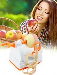 Kitchen Supplies Apple Peeling Machine Cut The MAC (Stainless Steel)