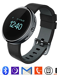 bluetooth intelligente montre montre-bracelet D360 pour les smartphones Android Phone appeler un message
