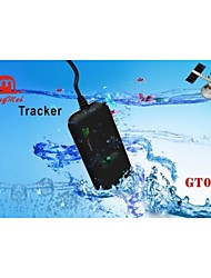 Waterproof GPS tracker GT02+ Telematics Quadband android phone tracking web GPS tracking system GPS tracker