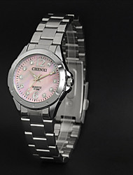 C&X Fashion Diamond Ladies Watches
