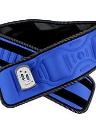 На все тело / Талия массажер Электрический Вибрация Способствует похудению Электронная регулировка скорости