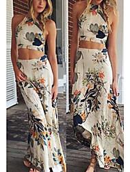 Vestidos ( Algodón )- Casual
