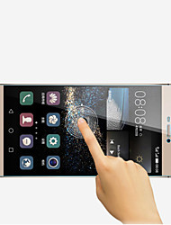 Round Edge Explosion Proof Tempered Glass Screen Film Protector for Huawei P8 Lite