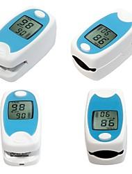 heilen Kraft Finger-Pulsoximeter Blutsauerstoffsättigung pc-60a Pulsblut Pulsoximeter Herzschlag-Messung