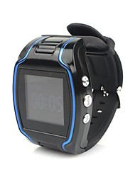 "TK109 Sport 1.5"" LCD GPS Tracker SOS GSM GPRS Security Surveillance Mobile Wrist Watch Security Surveillance"