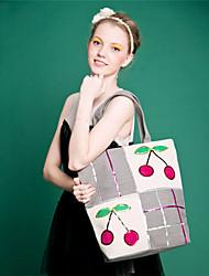 ovest biking® 2015 grande spalla spazio di archiviazione portatile europea e americana per le donne canvas bag