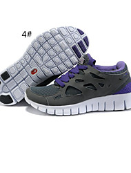 Flyknit Shoes Men's/Women's/Unisex Running Shoes Spring/Anti Shark/Cushioning/Ventilation/Wearproof/Fast Dry Shoes