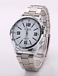 2015  Women Dress Watches Quartz Wrist Watch  Fashion  Color Steel Watch Band Watches Geneva Watches Men Luxury Brand