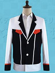 Plastic Memory Mizugaki Tsukasa Long Sleeves Cosplay Costumes