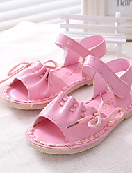 Girls' Shoes Party  Comfort Sandals Pink/Red/White