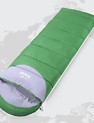 Saco de dormir ( Verde ) - Poliéster - Prova de Água/Respirabilidade/Mantenha Quente