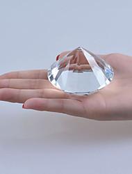 60mm кристалл декор алмаз украшения свадебных торжеств украшения стола