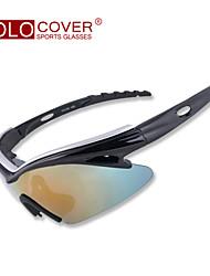 Ciclismo/Golf/Per la pesca/Occhiali da sci/Racquet Sports (Tennis / Badminton)/Basket / Calcio / Calcio / Pallavolo / Baseball/Campeggio