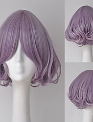 Hot Sale American Popular New Style Natural Wave Hair Wigs Synthetic Hair Wigs