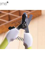 Lureme®Creative Nail Clipper Stainless Steel Cat And Dog Nail Clippers The Huge Dog Cosmetics