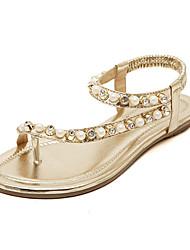 Women's Shoes Flat Heel Flip Flops Sandals Dress More Colors available